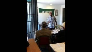 Amir Mustafa Abdal Aziz Bey on Commerce in America 042