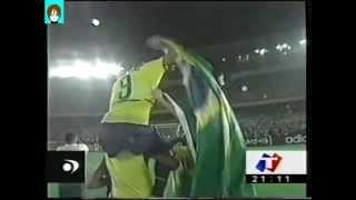 Final Mundial 2002