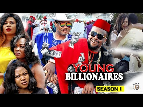 Xxx Mp4 Young Billionaires Season 1 Zubby Michaels 2017 Latest Nigerian Nollywood Movie African Movies 3gp Sex