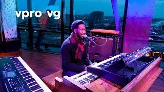 Cory Henry & Yoran Vroom - Heart at Midnight (live @Bimhuis Amsterdam)