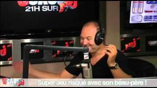 Super Jeu risqué avec son beau-père ! - 30 Juin 2011