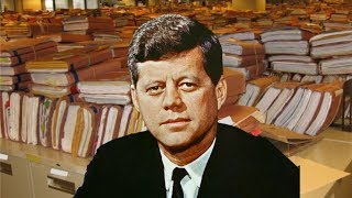 JFK Assassination Files Released by Government - LIVE BREAKING NEWS COVERAGE