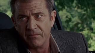 Angry grandpa vs Mel Gibson