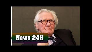 Lord heseltine says brexit will be worse than corbyn | News 24H