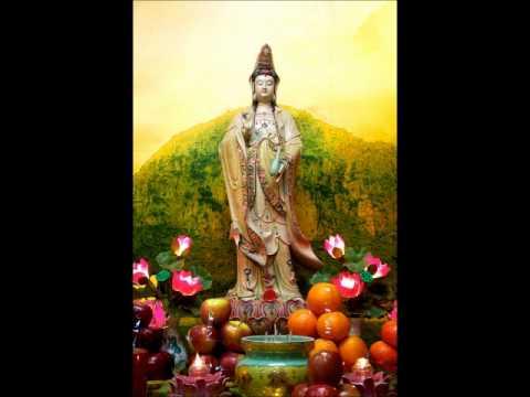 【优美版】南无观世音菩萨圣号 女声合唱 Namo Guan Shi Yin Pusa
