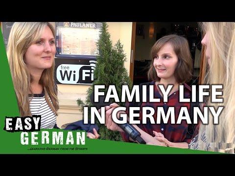 Easy German 158 - Family life