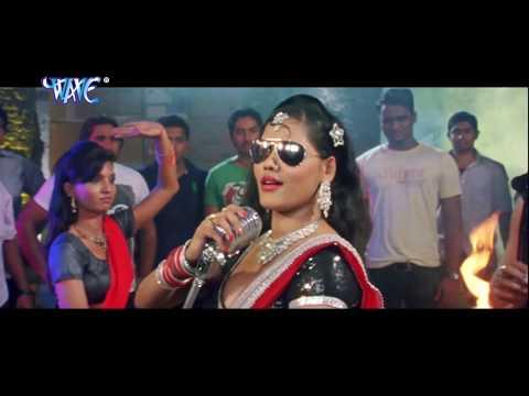 मटीलगनू पिया - Hot Songs - Maine Dil Tujhko Diya - Hot Seema Singh - Bhojpuri Hot Item Song 2016 new