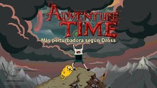 Hora de aventura version Dross