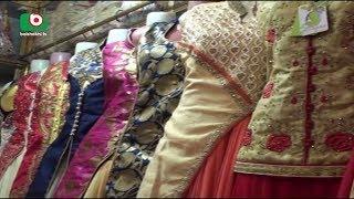 EID Bazar Narayangong Paikary Market | Disha | 11Jun17