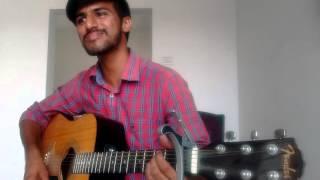Yad lagla guitar chords|Sairat|Marathi song cover