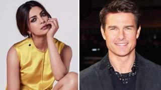 OMG! Priyanka Chopra Just Might Act With Tom Cruise In 'Mission: Impossible 6'.