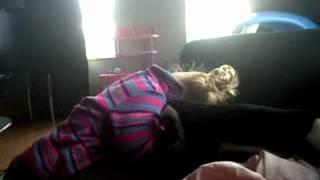 Birthday Video from Layla xxx