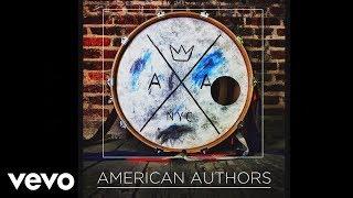 American Authors - Luck (Audio)