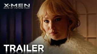 X-Men: Días del futuro pasado | Trailer Final | Subtitulado en Español HD
