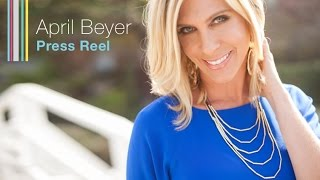 Trusted Dating Advisor, Coach, Matchmaker, Media Personality & Host - April Beyer