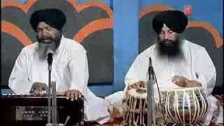 Jo Mann Chit Na Chete - Bhai Nirmal Singh Ji Khalsa Hazuri R
