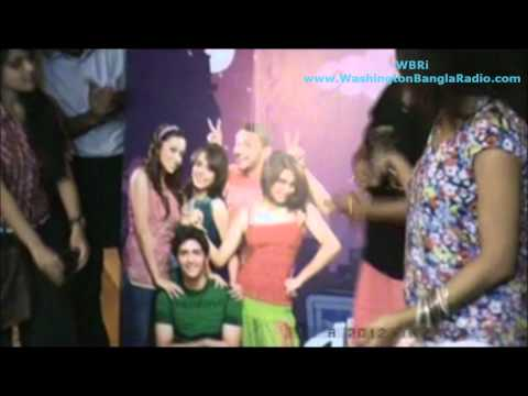 Bangla Movie BAPI BARI JAA (Bapi Bari Ja) (2012): Part 1 - Unveiling   Washington Bangla Radio