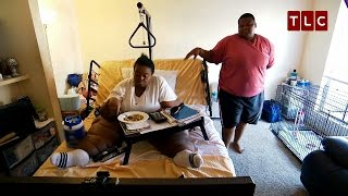 Mother Relies on Daughter Due to Immobility | My 600-lb Life