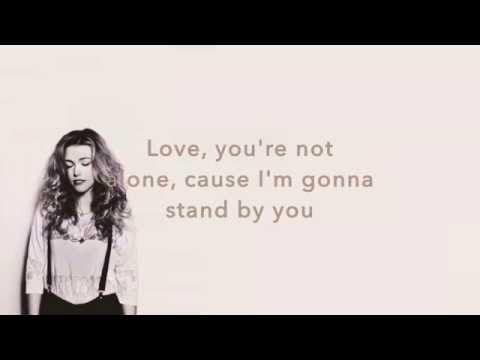 watch Stand By You - Rachel Platten Lyrics