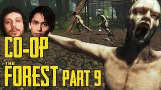 SingSing & Gorgc CO-OP   The Forest - PART 9