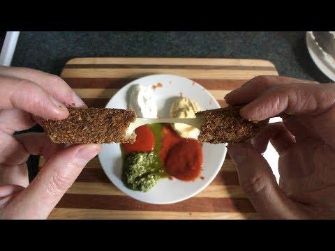 Mozzarella Sticks and Dips You Suck at Cooking episode 63