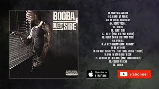 Booba - Ouest Side (Album complet)