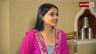 Interview with star cast of 'sarvann' (Amrinder Gill and Simi Chahal)
