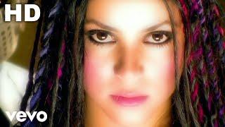 Shakira - Ciega, Sordomuda (Video)