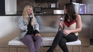 Interview with Hayley Kiyoko