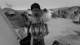 FANTASSÚT/RAIN ON THE BORDER Trailer | Human Rights Watch 2017