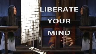 Liberate Your Mind Ft. Erykah Badu