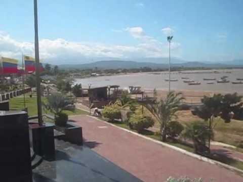 Visita a La Vela de Coro y al Monumento a la Bandera Falcon Venezuela