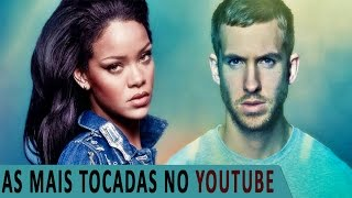 20 Músicas Internacionais de 2016 | AS MAIS TOCADAS NO YOUTUBE