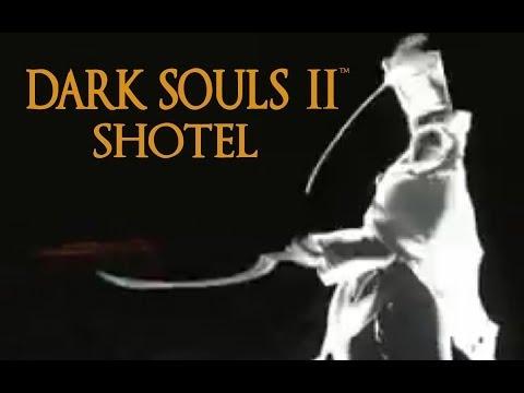 Dark Souls 2 Shotel Tutorial (dual wielding w/ power stance)