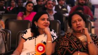 Mithila Bibhuti Smriti Parv Samaroh-2015 || Akhil Bhartuya Mthila Sangh