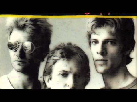 King Of Pain - The Police (HQ Audio + Lyrics) Video Clip