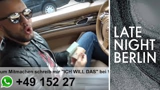 Innerhalb 24 Stunden so viel Geld machen, wie ein Fußballprofi? | Late Night Berlin | ProSieben