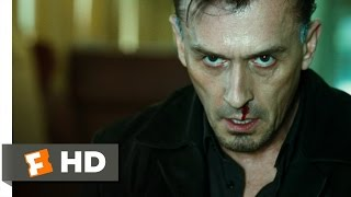 Transporter 3 (10/10) Movie CLIP - Not a Good Fit (2008) HD