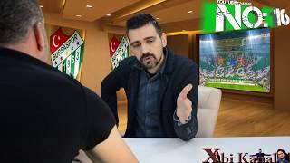 BURSASPOR TARAFTAR GÖRÜŞÜ - Xbi Kanal Ender ile Özel Röportaj