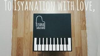 To Isyanation with Love, Isyana Sarasvati