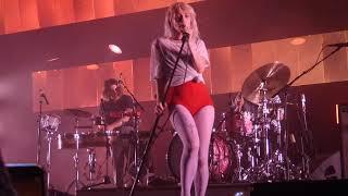 5/21 Paramore - crushcrushcrush @ Festival Pier, Philadelphia, PA 6/24/18