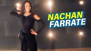 Nachan Farrate ft. Sonakshi Sinha | All Is Well | Meet Bros | Kanika Kapoor | Dance by Ridy