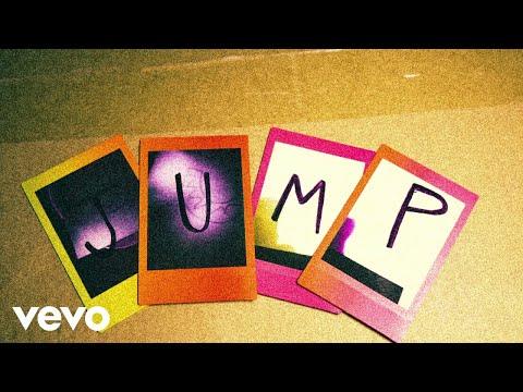 Julia Michaels Trippie Redd Jump Lyric Video ft. Trippie Redd