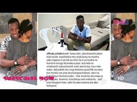 Xxx Mp4 SHILAWADU Shilole Akanusha Taarifa Za Mpenzi Wake Uchebe Kuvujisha DM Meseji 3gp Sex