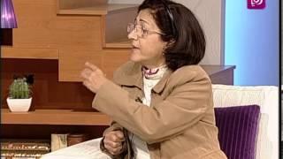 د. وفاء مدانات تتحدث عن مرض بهجت   Roya