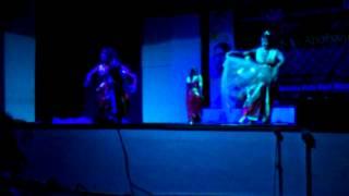 Dance Drama of the Mahabharata (Rabindra Nazrul-Malaysian Bengalee Association)