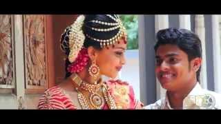 Malaysian Indian wedding Highlights of Selvakumar & Renukha   BY Golden Dreams Gdu