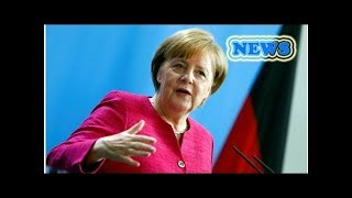 News Merkel seeks EU migrant talks as German coalition crisis looms: paper