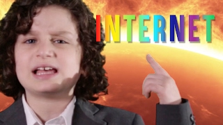 How The F*ck Does The Internet Work?!