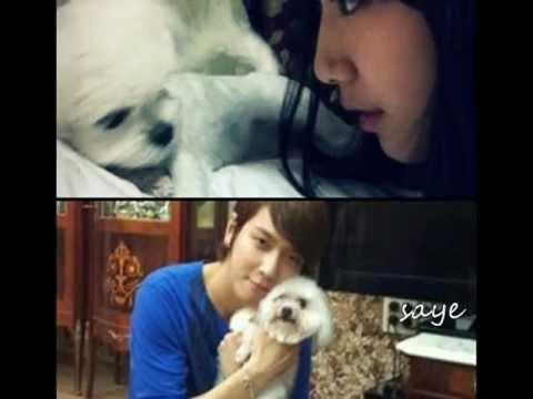 3 5 Jung Yong Hwa & Park Shin Hye